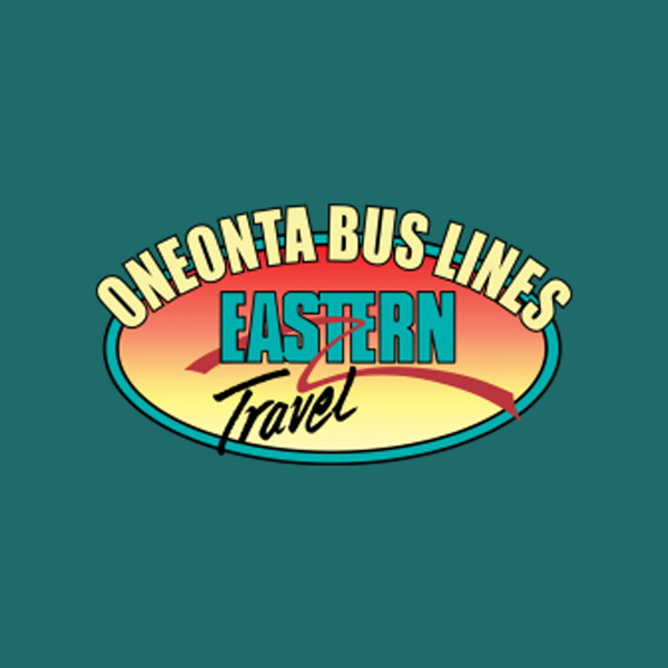 Oneonta Bus Lines Logo