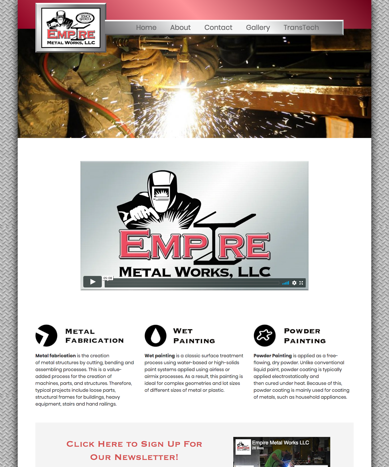 Empire Metalworks