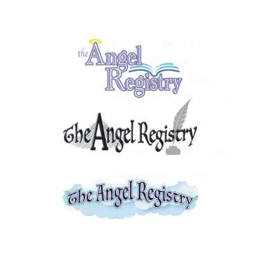 Angel Registry Logo